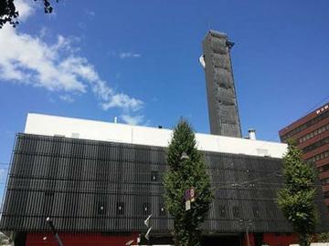 熊本県放送施設 NHK新熊本放送会館内装工事