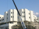 熊本県某病院 内装工事